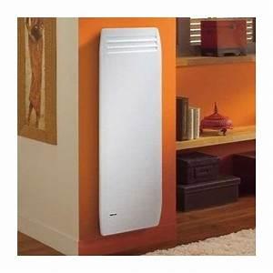 Noirot Calidou 1000w : radiateur actifonte plus blanc vertical 1000w noirot ~ Edinachiropracticcenter.com Idées de Décoration