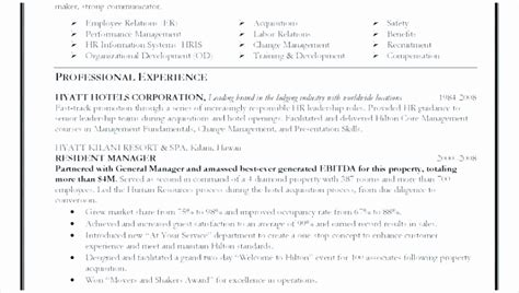 Resume For Promotion by 7 Sle Resume For Promotion Cnjgip Free Sles