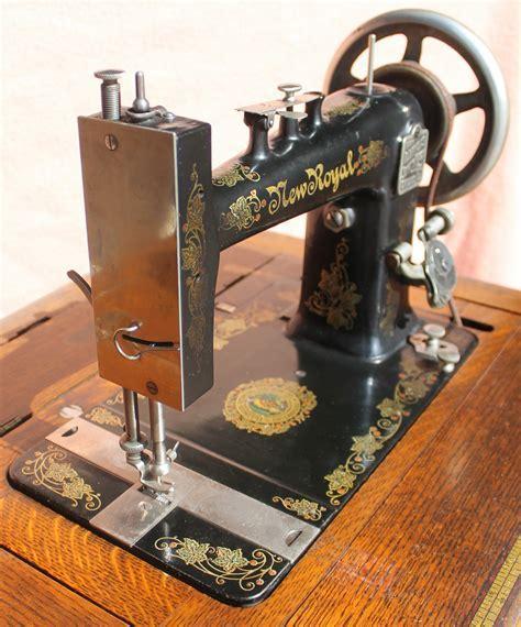 Bargain John's Antiques » Blog Archive Antique Oak Sewing