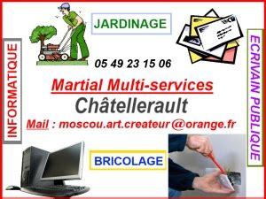 bureau service chatellerault multi services à domicile sur châtellerault