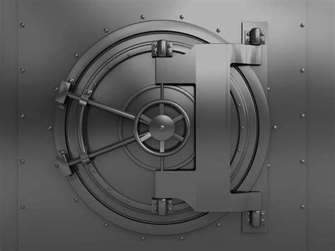 Vault Door & 3 Fk Vault Doors Fort Knox Vault Door Texture