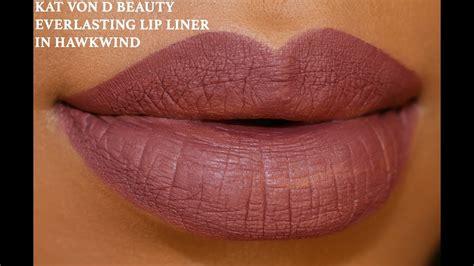 everlasting lip liner d everlasting lip liner in hawkwind review