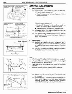 Toyota Hiace 1995 Owners Manual