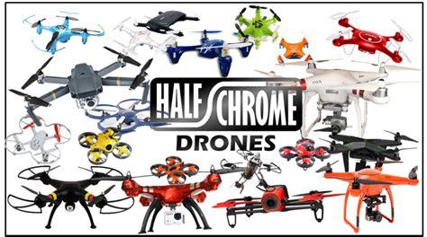 chrome drones  drones list  chrome drones