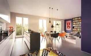 kitchen diner ideas colorful kitchen diner interior design ideas