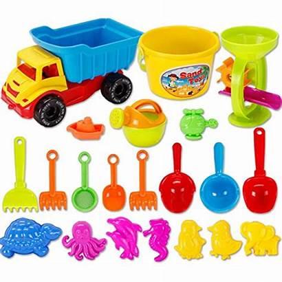 Sable Jeux Toys Sand Jouets Enfant Play