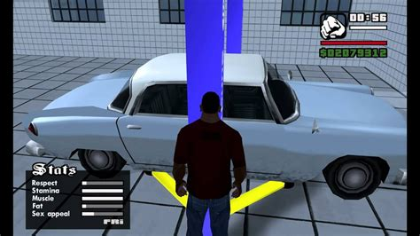 Andrea S Garage by Gta San Andreas Bence S Garage Mod Developer Preview 2