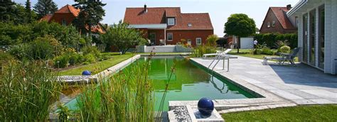 Schwimmteich Die Alternative Zum Pool by Der Naturpool Nat 252 Rliche Alternative Zum Swimmingpool