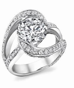 one of a kind wedding rings luxury navokalcom With one of a kind wedding rings