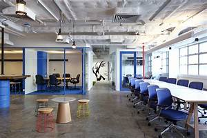 Blueprint - Hong Kong Coworking Offices - Office Snapshots