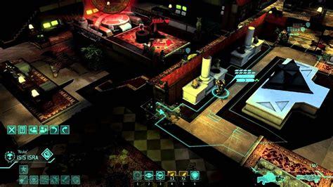 xcom enemy within exalt base raid