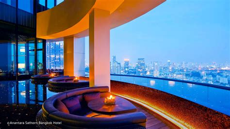 10 Best Serviced Apartments In Bangkok