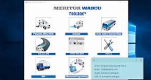 Meritor Wabco Toolbox 12 4   Calibration Files