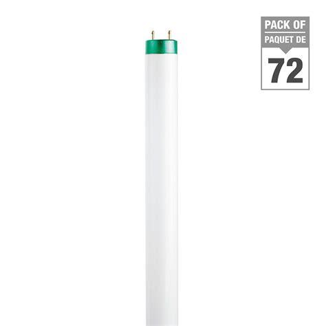 48 inch fluorescent light philips fluorescent 32w t8 48 inch cool white 4100k