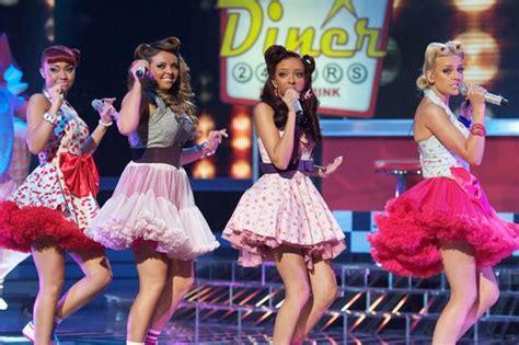 Little Mix fans' anger at X Factor final text vote 'ban ...