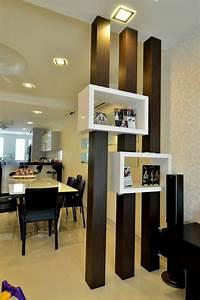 Holzbalken Als Raumteiler : 1000 ideen zu trennw nde auf pinterest raumteiler w nde zwischenwand und makram ~ Sanjose-hotels-ca.com Haus und Dekorationen