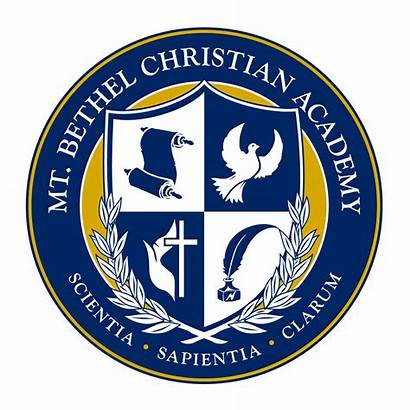 Christian Academy Bethel Mt Mbca Logos Schools