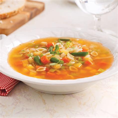 soupe de legume maison soupe aux l 233 gumes recettes cuisine et nutrition pratico pratique