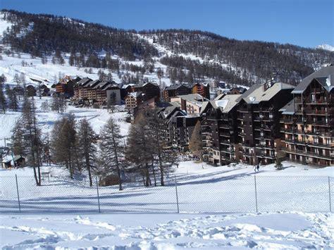 risoul alpes du sud wintersport