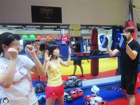 martial zen arts tiffanyyong gloves put learning