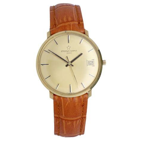 Eterna Matic 3000 Men's wristwatch Catawiki