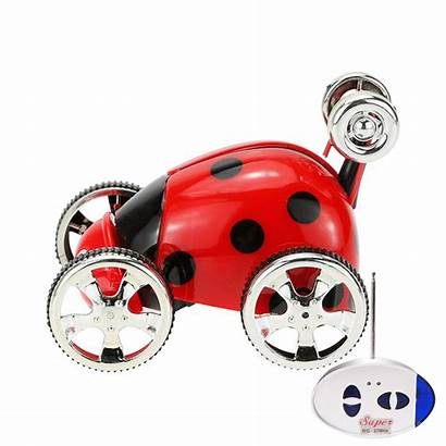 Remote Control Rc Toys Rotation Beetle Stunt