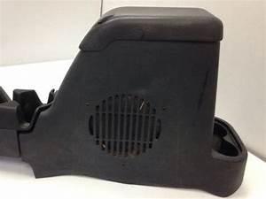 Oem Jeep Wrangler Tj Center Console Cup Holder Full Length