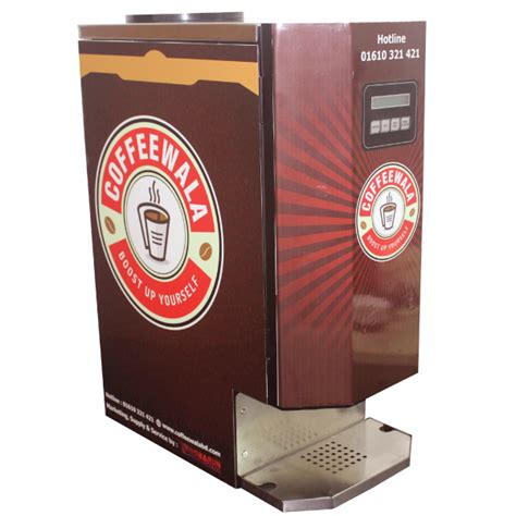Cheap food processors, buy quality home appliances directly from china suppliers:small snack /candy coffee vending machine,condoms candy dispenser with coin acceptor with cheaper price enjoy free shipping worldwide! Coffeewala Buble Coffee & Tea Vending Machine Price in Bangladesh