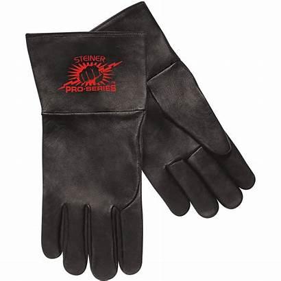 Tig Welding Gloves Steiner Cuff Pro Series