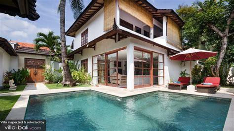 Villa Bewa In Seminyak, Bali (3 Bedrooms)