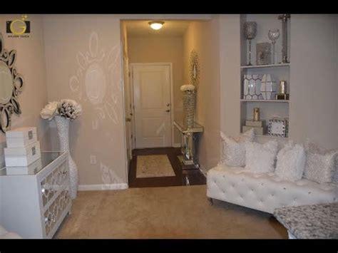 *new* Glam Entrywayfoyer Tour Homedecor  Home Interior