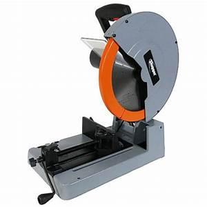 Fein Slugger Metal Cutting Saw, 72905361120, 14 inch Chop Saw