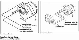 Jeep Cj7 Alternator Wiring Diagram