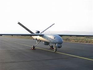First flight Turkish UAV Unmanned Aerial Vehicle ANKA TAI ...