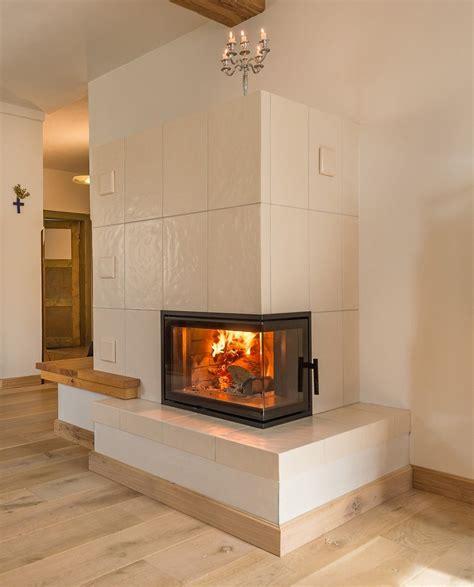 Wohnzimmer Mit Kachelofen by Modern Puristisch Hilpert Feuer Spa