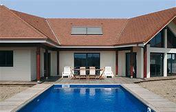 HD wallpapers maison moderne en u www.3love3d3.cf