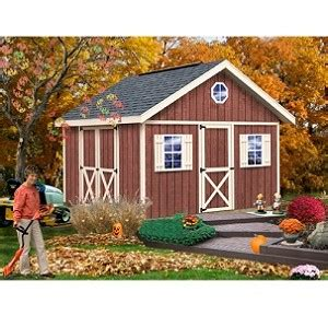 12x16 storage shed kits fairview 12x16 ft best barns wood shed barn kit