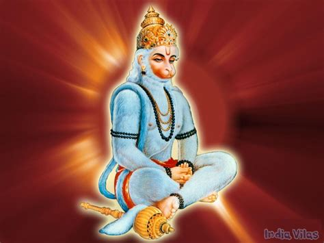 behold the wind qualities of lord hanuman that we can learn from