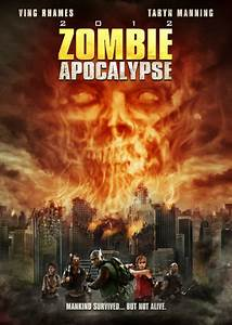 Zombie Apocalypse Tv Movie 2011 Imdb
