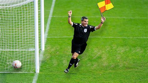 Boy Scoring Soccer Goal