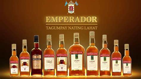 emperador light brandy commercial  canadian guy youtube