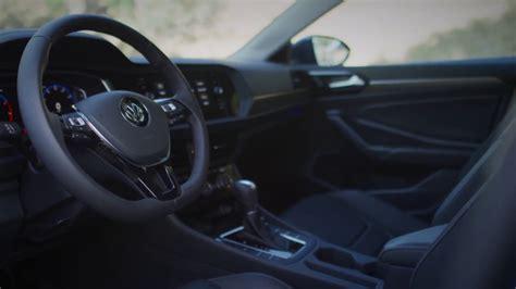 volkswagen passat gt interior design