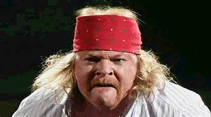 Axl Rose Worth Age Height Songs Albums