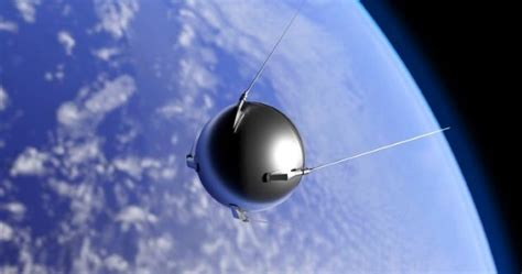 10 Fascinating 60th Anniversary Facts About Sputnik 1 - Listverse