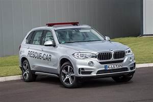 Hybride Auto Rechargeable : bmw le x5 hybride rechargeable rescue car en formule e ~ Medecine-chirurgie-esthetiques.com Avis de Voitures