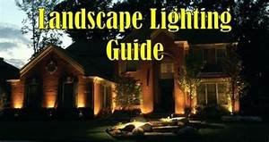 How To Install 120v Landscape Lighting