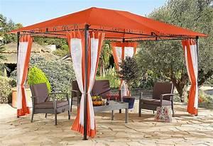 Seitenteile Für Terrassenüberdachung : seitenteile f r pavillon antik baumarkt xxl ~ Whattoseeinmadrid.com Haus und Dekorationen