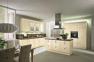 Küchen Ikea Landhaus : landhaus k chen stilvolle k chenzeilen f r ihr zuhause ~ Orissabook.com Haus und Dekorationen