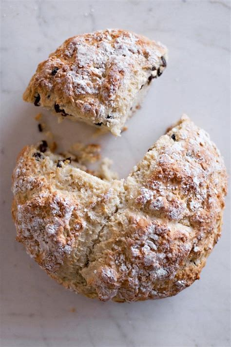 It's best to refrigerate the stew overnight, and reheat it the next day for eating. Classic Irish Soda Bread   Recipe   Easter side dishes, Irish recipes, Soda bread