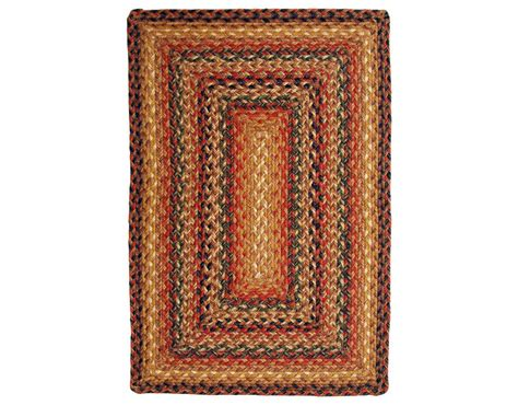 Homespice Decor Jute Rugs by Homespice Decor Jute Braided Timber Trail Area Rug